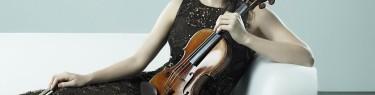 Bach: Violin & Voice Hilary Hahn