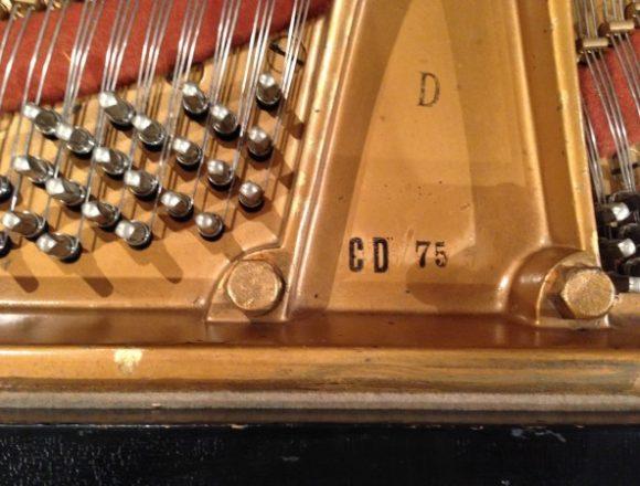 ピアノの録音その3