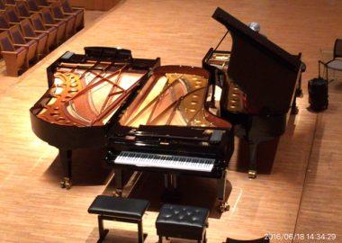 3大ピアノ プロジェクト PIANO三重弾!PartVIII
