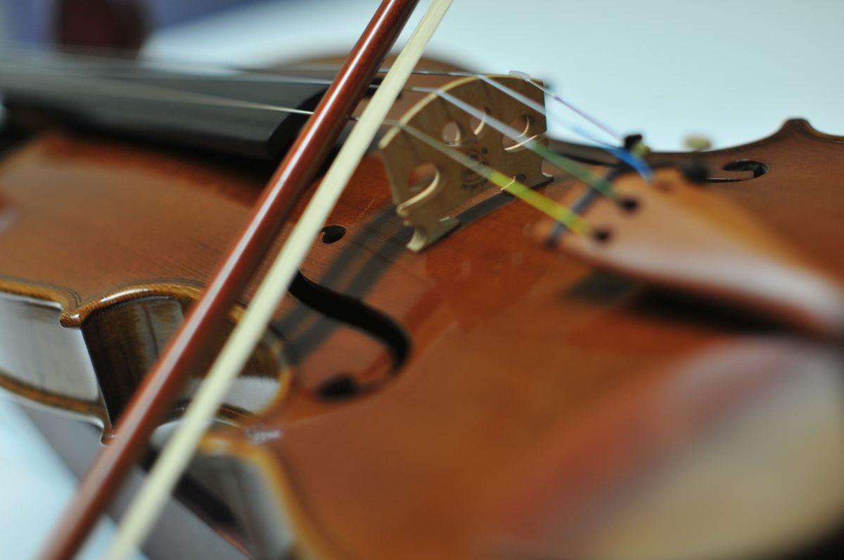 良い楽器の条件と良い楽器の音色