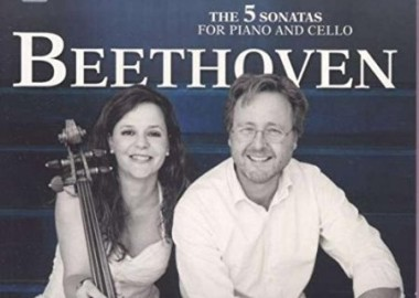 ベートーヴェン:チェロ・ソナタ全集(Beethoven: The 5 Sonatas for Piano and Cello)[2CDs]