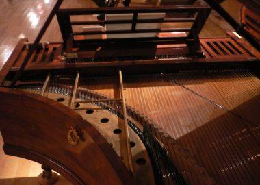 なぜピアノのユニゾンはおぞましいのか【目で見るピアノの音】